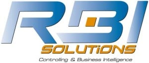 Business Intelligence mit RBI ControlPLUS